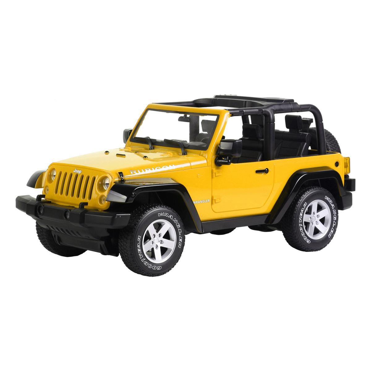 Jeep Wrangler Brc 10 111 Buddy Toys