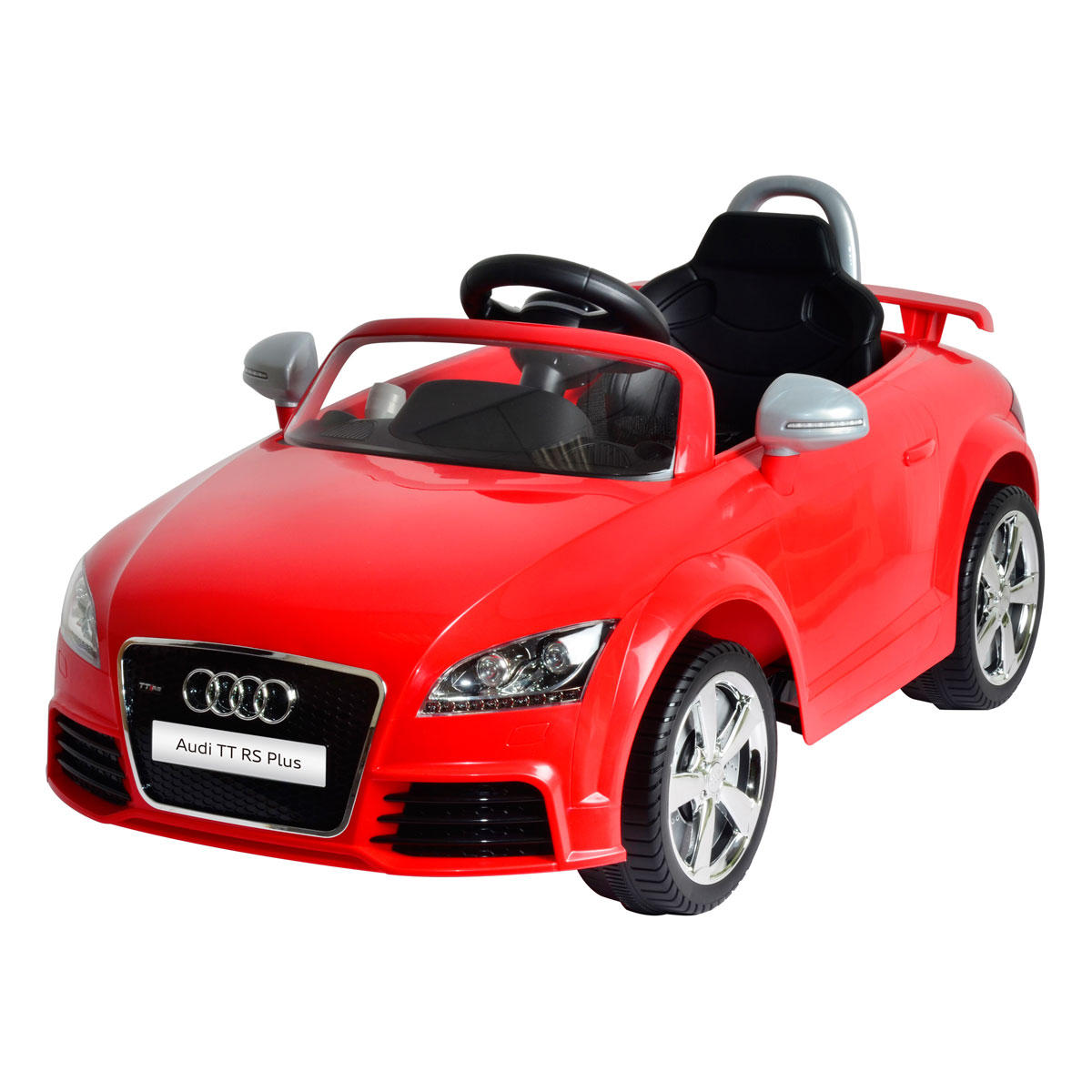 Audi TT Electric Toy Car BEC Buddy Toys - Audi electric toy car
