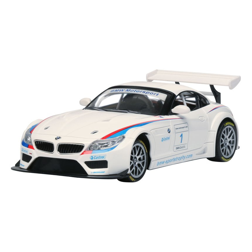 Bmw Z4 Years: Buddy Toys